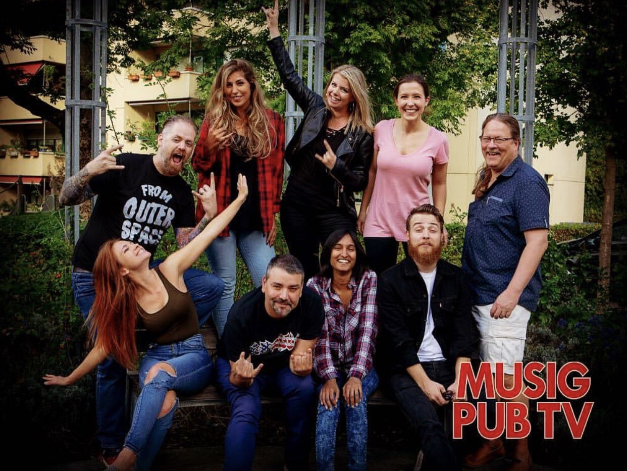 Musig Pub TV Team