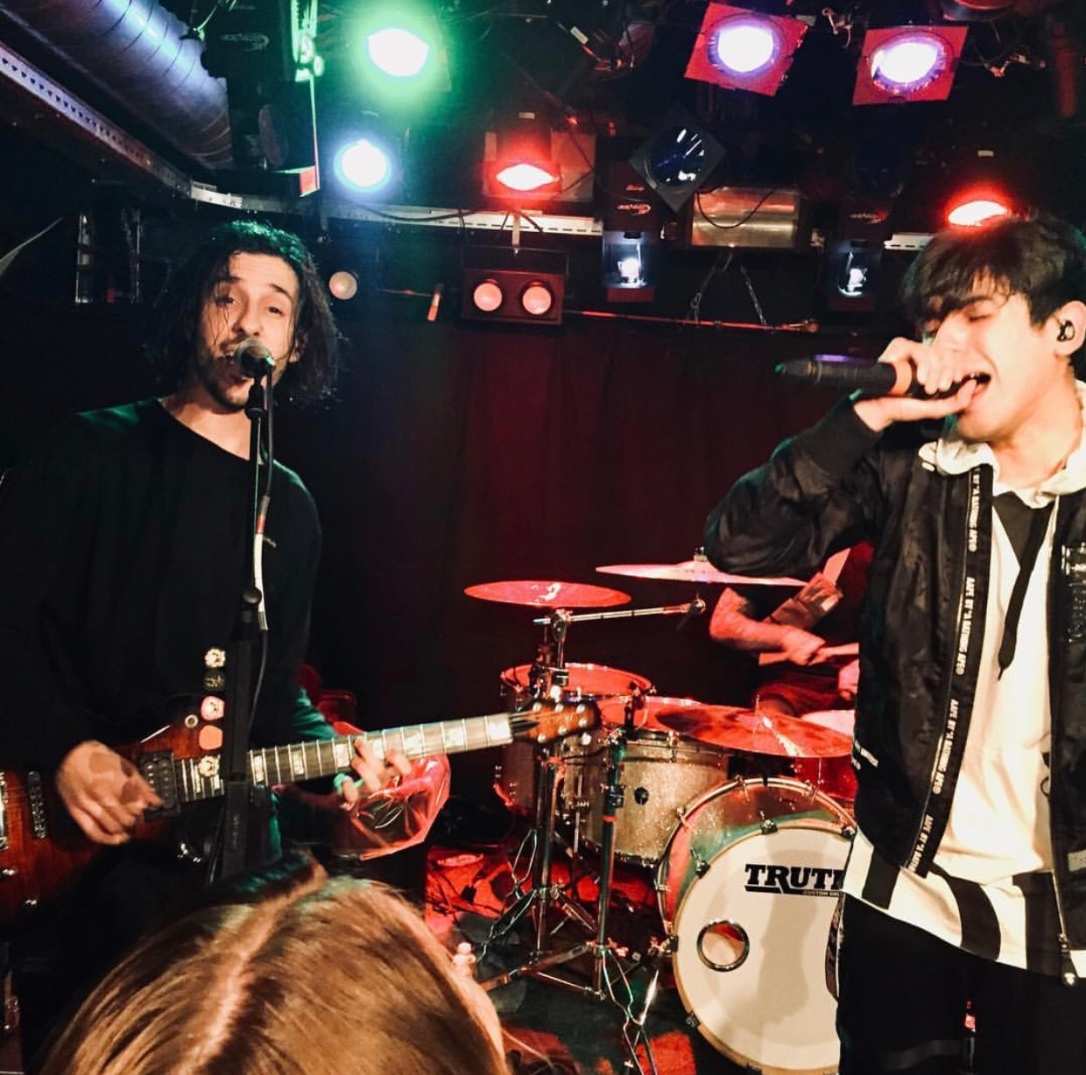 Crown The Empire Performance