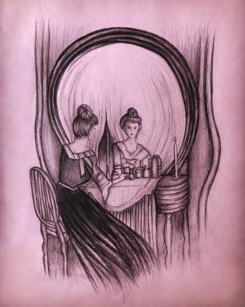 all is vanity - momento mori