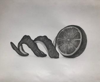 juicy orangepeel