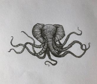 tentaclephant